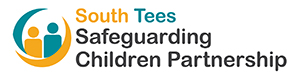 South Tees Safeguarding Children Partnership Logo