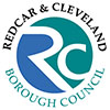 Redcar and Cleveland Council Logo